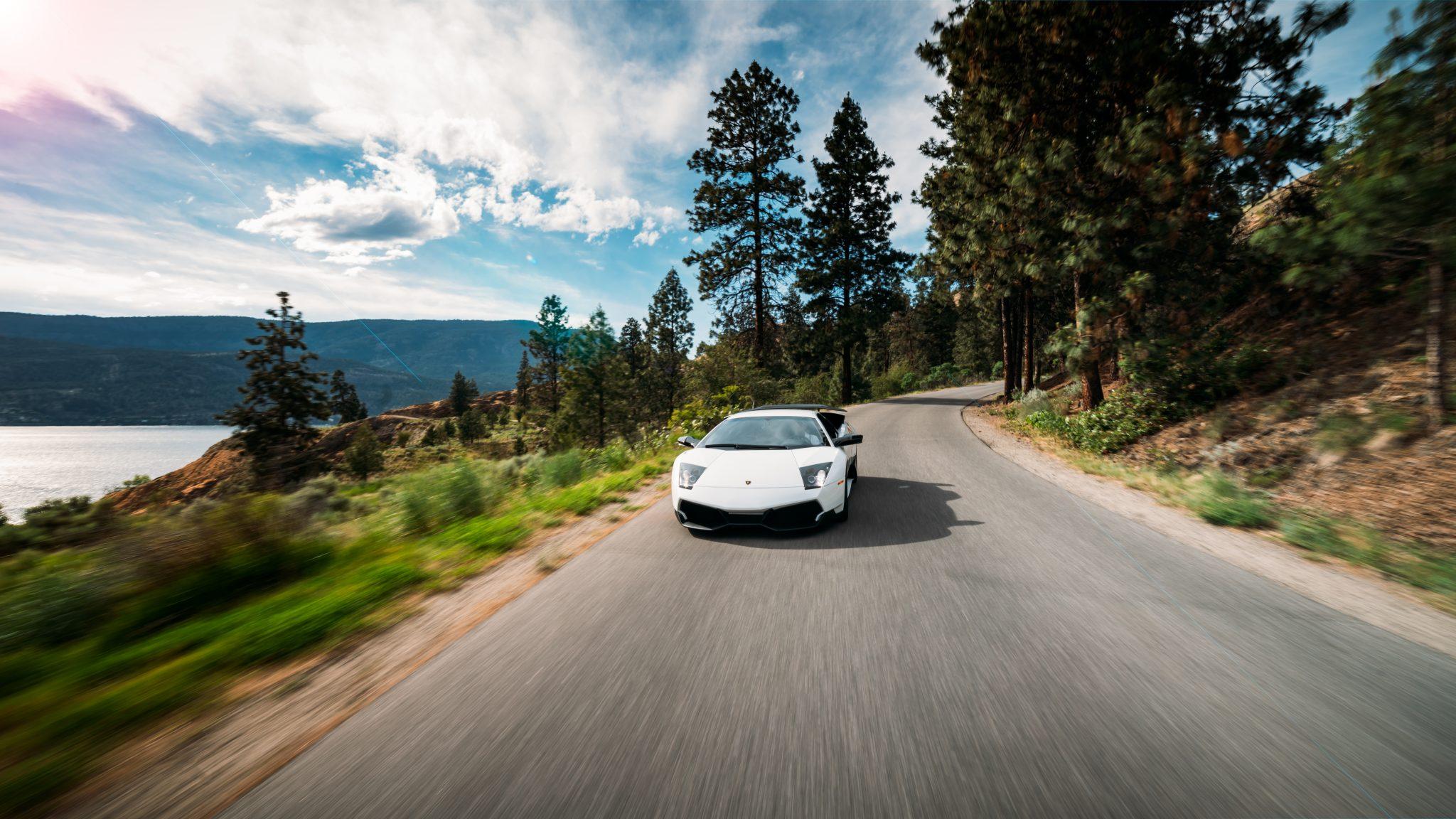 Kelowna-Photographers-Lamborghini