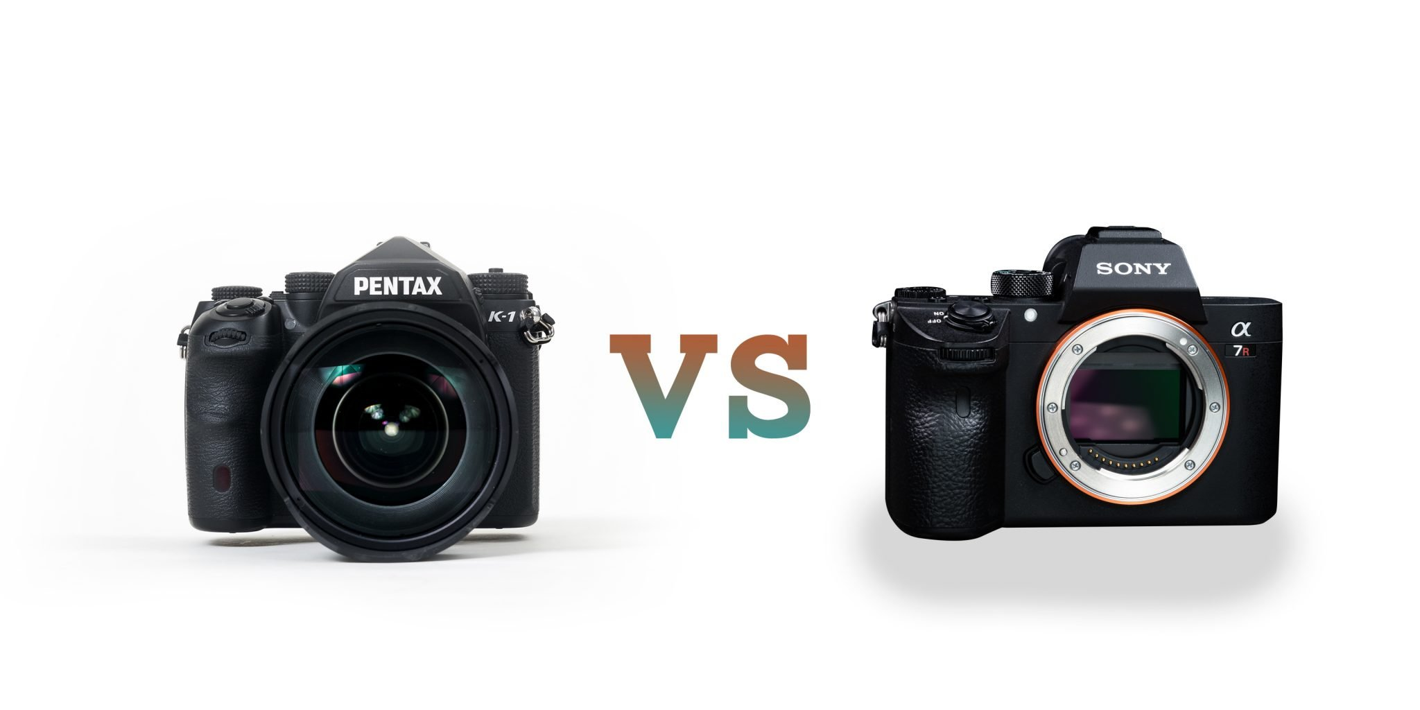 photography equipment kelowna Mirrorless-Camera-VS-DSLR