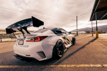 Kelowna Automotive Photography