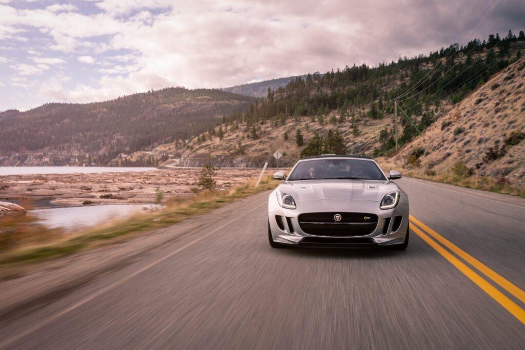 Hiilite Automotive Photography